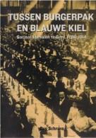 Guy Schrans, Tussen Burgerpak En Blauwe Kiel  - Sociaal-liberalen Te Gent 1789-1914