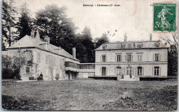 60 SALENCY - Vue Du Château - Frankreich