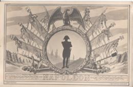 Napoleon Signe  J Coulon - Evènements