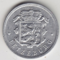 @Y@    Luxemburg  25 Centimes   1967    (3352) - Luxembourg