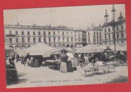 Toulouse  --  Marché Du Capitole - Toulouse