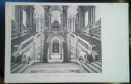 CASERTA - PALAZZO REALE - SCALONE D' ONORE   (790) - Caserta