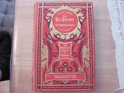 Jules Verne Hetzel Voyages Extraordinaires Une Ville Flottante Les Forceurs De Blocus Acanthe Hachette - 1901-1940