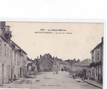 Haute-Marne - Arc-en-Barrois - La Rue De La B Onde - Arc En Barrois