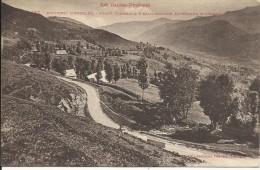 Environs D' ARGELES , Route Thermale D' EAUX-BONNES Au Dessus D' ARRENS - Argeles Gazost