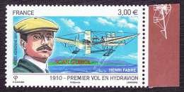 France N° PA 73 A ** Poste Aérienne - Henri FABRE