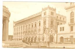 POSTAL  - MEXICO D.F.  - EDIFICIO DE CORREOS  ( POST OFFICE BUILDING  - POST INMEUBLE DE BUREAUX ) - México