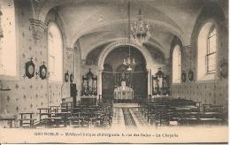 GRENOBLE Médico-clinique La Chapelle