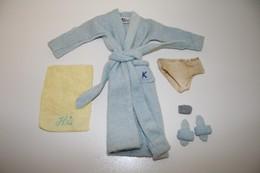 Barbie Accesoires ´50-´60 - KEN - CLOTHES - Terry Togs 1961 - Original Vintage Barbie - Ken - Ricky - Skipper - Barbie