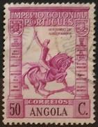 ANGOLA. USADO - USED. - Angola