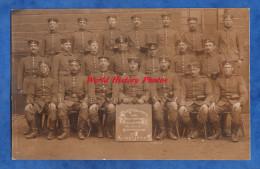 CPA Photo - ZWEIBRUCKEN - Portrait De Soldat Allemand - Corporalschaft - 1915 - Otto Samhaber - WW1 German Soldier - Zweibruecken