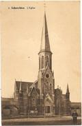 Liberchies NA1: L'Eglise - Pont-à-Celles
