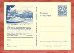 P 418 A Klagenfurt, Abb: Scheffau, Ungebraucht (33121)