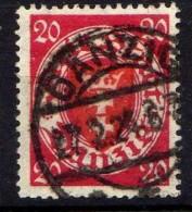 Danzig 1924 Mi 196, Gestempelt [261016XIII]