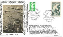 85  LUCON  50° Anniversaire De La Libération De Luçon  14/09/94