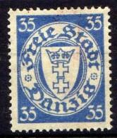 Danzig 1925 Mi 215 * [261016XIII]