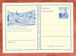 P 397 Muenzturm Hall, Abb: Jochberg, Ungebraucht (33137)