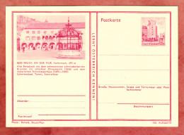 P 410 Wien Erdberg, Abb: Bruck An Der Mur, Ungebraucht (33138)