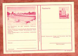 P 410 Wien Erdberg, Abb: Frauental An Der Lassnitz, Ungebraucht (33139)