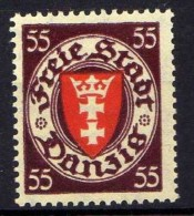 Danzig 1937 Mi 269 * [261016XIII]