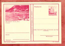P 410 Wien Erdberg, Abb: Friesach, Ungebraucht (33140) - Postwaardestukken