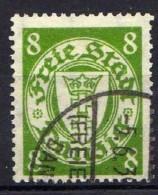 Danzig 1937 Mi 273, Gestempelt [261016XIII]
