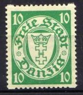 Danzig 1937 Mi 272 D * [261016XIII]
