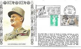 93  SAINT OUEN  Saint Ouen 50° Anniversaire De La Libération 1944/1994  2/09/94