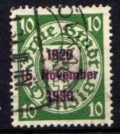 Danzig 1930 Mi 221, Gestempelt [261016XIII]