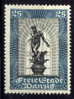 Danzig 1929 Mi 219 * [261016XIII]