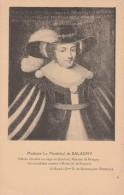 Madame Le Maréchal De Balagny - S'étant Illustrée Au Siège De Cambrai - 59 - Cambrai