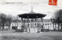 CORBIE : Le Kiosque - Corbie