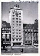LEIPZIGER HOCHHAUS Am Augustusplatz 1939 - Leipzig
