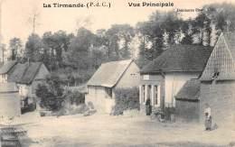 62 - PAS DE CALAIS - La Tirmande - Vue Principale - Beau Cliché - Other Municipalities