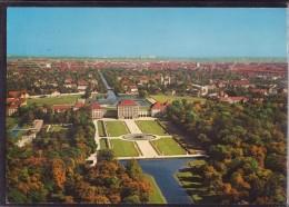 München - Schloß Nymphenburg 26 - Muenchen