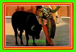 CORRIDA -EL CORDOBES - LA BANDERA - EDICIONES CARRETERO - - Corrida