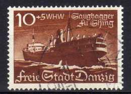 Danzig 1938 Mi 288, Gestempelt [261016XIII]