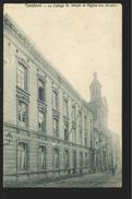 +++ CPA - TURNHOUT - Collège St Joseph Et Eglise Des Jésuites - De Graeve 3501  // - Turnhout