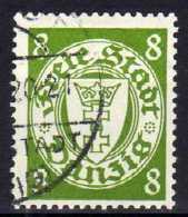 Danzig 1938 Mi 291, Gestempelt [261016XIII]