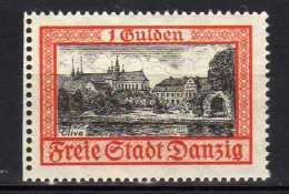 Danzig 1938 Mi 297 ** [261016XIII]