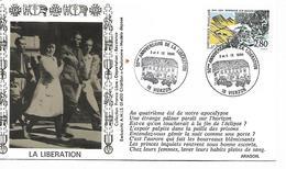 18  VIERZON  50° Anniversaire De La Libération  3/09/94