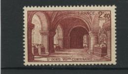 FRANCE - St DENIS - N° Yvert 661** - France