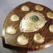 ~ TROPHEE DE BILLARD SPARTAN CLUB # Trophée Récompense Londres Sport - Billard