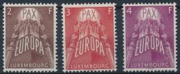 D- N° 531/33, Europa 1957