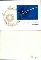 84222) Russia-1969-storia Dell'aviazione Sovietica-BF-n.58-nuovo