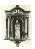 Heer Sur Meuse Eglise St Servais Statue En Terre Cuite