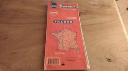 61:MICHELIN N° 989 EDITIONS DU VOYAGE FRANCE - Roadmaps