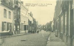 COMINES - Rue Du Faubourg - KOMEN - Voorstadstraat - Komen-Waasten