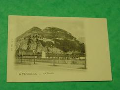 ISERE-GRENOBLE-LA BASTILLE ED VP  N213