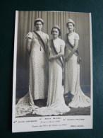Photo Originale LACOSTE  Reine De CHALON  1938 - Photos
